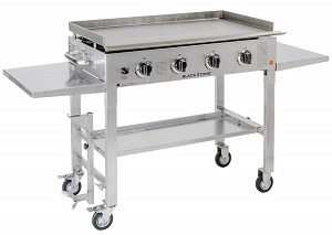 Blackstone Natural Gas Amp Propane Griddle Grill For Sale