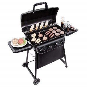 Char Broil Gas Propane All Grills Bbq Parts Reviews 2019