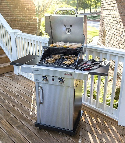 Best Commercial-Professional Gas & Propane Grills(BBQ) Reviews