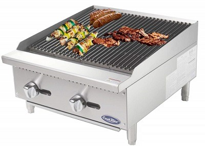 Best Indoor Gas & Propane Grills (BBQ) For Kitchen Reviews