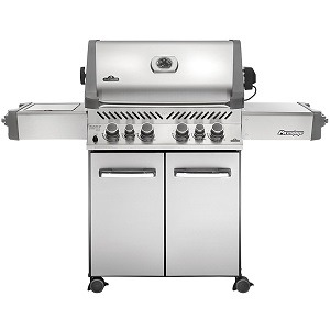 Napoleon Natural Gas & Propane Grills (BBQ) On Sale Reviews