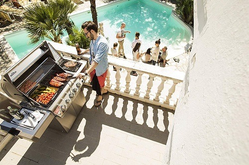 best balcony grill Best 5 American Gas Propane GrillsBBQ Made In USA For Sale